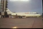 PUROLATOR COURRIER     DC 9 15 F    N72AF - 1946-....: Ere Moderne