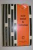 PEM/20 Zoja ACCIAI SPECIALI DA COSTRUZIONE Tamburini Ed.1962 Copia Numerata Con Dedica Autografa - Libri, Riviste, Fumetti