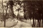 39 : PETIT-NOIR : Rue De L'Eglise. - France