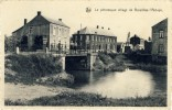 Bersillies L´Abbaye - Le Pittoresque Village -1954 - Erquelinnes
