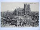 51 - BB - REIMS - LA CATHEDRALE - Reims