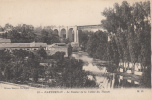Dép. 79 - PARTHENAY - Le Viaduc De La Vallée Du Thouet. M. D. N° 12 - Parthenay