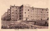 8002   TOURCOING     Appartements De La Rue De La Bourgogne    écrite  1947 - Tourcoing