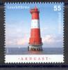 """4.- GERMANY ALLEMAGNE 2011. Lighthouses Series """"Arngast"""" - BRD"""