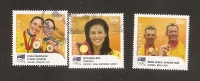 Australia 2008 Used - 2000-09 Elizabeth II
