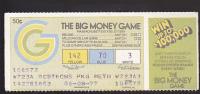 Lottery - Massachusetts State Lottery - Billets De Loterie