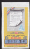 Lottery - Costa Rica -  Contraloria General - Lottery Tickets