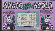 Lottery -  Wisconsin Lottery - Lottery Tickets
