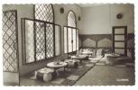Camp De Médiouna Interieur Café Maure - Casablanca
