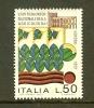 ITALIA 1973 MNH Stamp(s) Agricultural Fair 1392 - 6. 1946-.. Republic