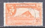Gibraltar 112  (o) - Gibraltar