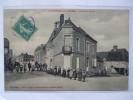 53 - BB - LA BAZOUGE-DE-CHEMERE - CARREFOUR CENTRAL - Unclassified