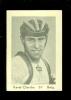 Chromo ( 3039 ) Coureur Wielrenner Renner Cycliste Belgique België -   Karel Clerckx - Chromo