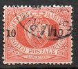 1892 S. Marino Cifra N. 11 Centrato Timbrato Used - Gebruikt