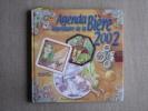 Agenda Légendaire De La Bière, 2002. Collin Carmona. Fischer & Adelshoffen. 16 Photos. - Calendriers