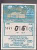 Lottery - Panama - School - Esc. Sec. Pedro Pablo Sanchez - Lottery Tickets