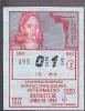 Lottery - Panama - Swim - Rosa Arevalo - Lottery Tickets