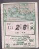 Lottery - Panama - Artesania - Lottery Tickets
