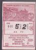 Lottery - Panama - Caserio En Bocas Del Toro - Lottery Tickets