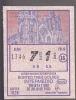 Lottery - Panama - Church - Catedral De La Inmaculada Concepcion - Lottery Tickets