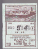 Lottery - Panama - EXPO-COMER Atlapa - Lottery Tickets