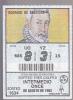 Lottery - Panama - Rodrigo De Bastidas - Lottery Tickets