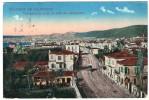 GRECE/GRECIA/GREECE - SOUVENIR DE SALONIQUE/SALONICCO / THESSALONIKI - VUE GENERALE PRISE DU COTE´ DES CAMPAGNES - Grecia