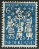 Netherland - Nederland (1)  NVPH 760 Gestempeld / Used - Oblitérés