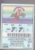 Lottery - Panama - Fundacion Pro Familia - Lottery Tickets