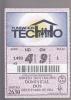 Lottery - Panama - Fundacion TECHO - Lottery Tickets