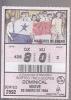 Lottery - Panama - Los Martires De Enero - Lottery Tickets