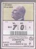 Lottery - Panama - Jeronimo De La Ossa - Lottery Tickets