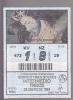 Lottery - Panama - Christ - Lottery Tickets