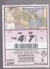 Lottery - Panama - Ticket Seller - Lottery Tickets