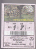 Lottery - Panama - Castillo De San Lorenzo - Lottery Tickets