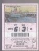 Lottery - Panama - Ports And Ships - Puerto Balboa - Lottery Tickets