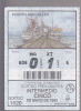 Lottery - Panama - Ports And Ships - Puerto Armuelles - Lottery Tickets