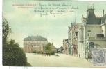 NORDSEEBAD CUXHAVEN - COLORS GEREIST  1906 -SMALL SIZE 14 X 9 - - Cuxhaven