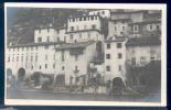 177066-Italy, Sondrio, RPPC, View Of Homes Along A River - Sondrio