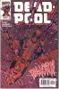 Dead Pool Nr 14 1998 Marvel Ingles English Mjl - Marvel