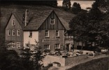 AK Kurort Frauenwald, Gaststätte Fraubachmühle, 1965 - Allemagne