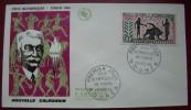 Nouvelle Calédonie : PA 76 Enveloppe Premier Jour - New Caledonia