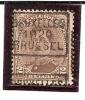 PREO ROULETTE N° 2534 - BRUXELLES 1920 BRUSSEL - Pos. C - Precancels