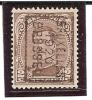 PREO ROULETTE N° 2534-II - BRUXELLES 1920 BRUSSEL - Pos. B - Precancels