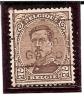 PREO ROULETTE N° 2544-II - GENT 1920 GAND - Pos. C - Precancels