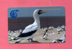 ASCENCION: ASC-M-1A £5 White Boody Bird 1CASB - Ascension