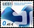 Estonia Estland Estonie 2012 (02) Population And Housing Census - Estonie