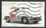 2002 Germania Federale - Francobollo Usato / Used - N. Michel 2291 - [7] Repubblica Federale