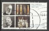 2004 Germania Federale - Francobollo Usato / Used - N. Michel 2389 - [7] Repubblica Federale