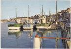 44. Cpsm. Gf. LE CROISIC. Port De Pêche. 472 - Le Croisic